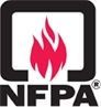 nfpa suggests to install smoke alarms