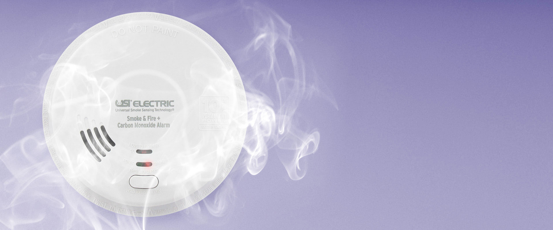 smoke and fire detection products, alarms detectors