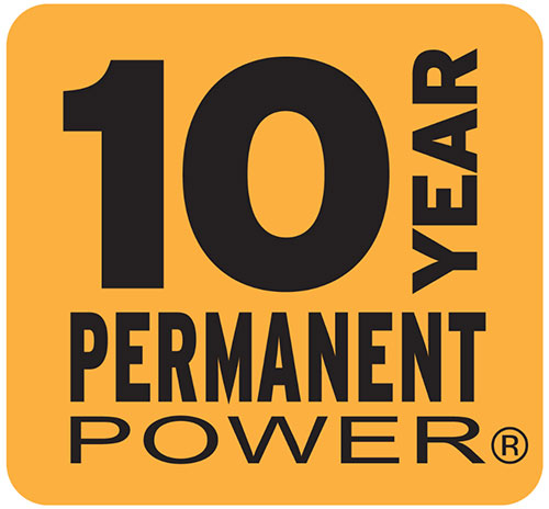 10 year sealed battery alarms from Universal Security Instruments