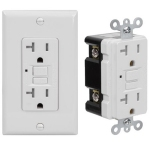 Electrical Outlet Protection