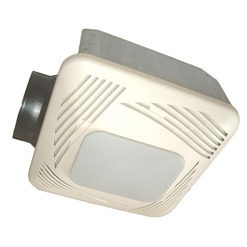 usi electric energy star qualified bath exhaust fan with nightlight
