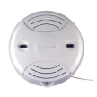 USI Photoelectric 120-Volt AC/DC Wired-In Smoke Alarm (USI-3204-6P)