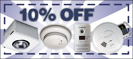 smoke and fire alarm coupon code